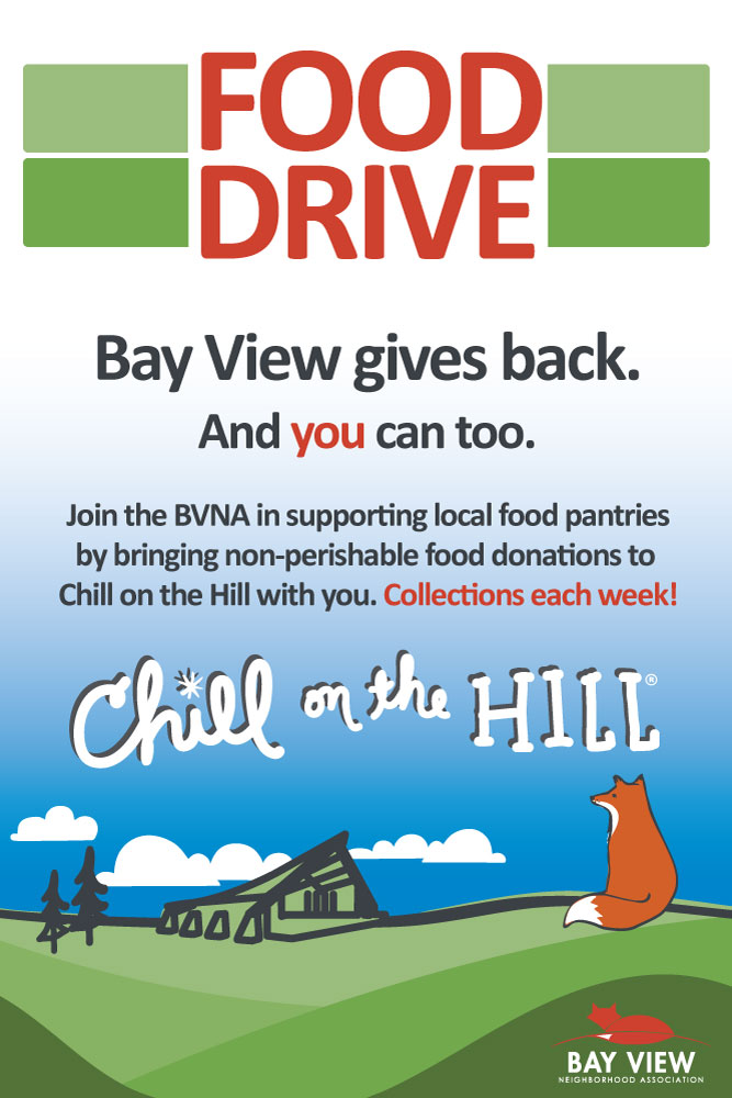 Eating Our Way Through Wisconsin Film_18 >> Bay View Neighborhood Association Chill On The Hill